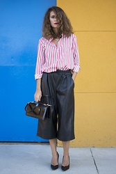 Cool Lemonade -  - Culottes