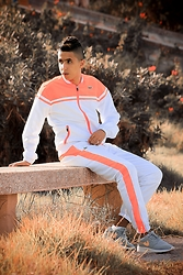Marouane Abbous - Free Nike - Lacoste ,