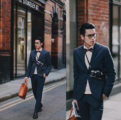 Mike Quyen -  - Clerkenwell