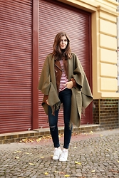 Valerie Husemann -  - Cozy Everyday Autumn Look