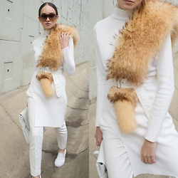 Neoandlime -  - Faux Fur - The Modern Edit