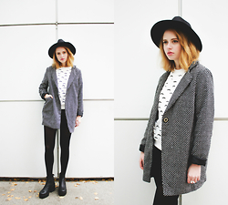 Kristina Magdalina - Wholesale Coat, Dressin Sweatshirt - Subscribe to my channel: Kristina Magdalina.