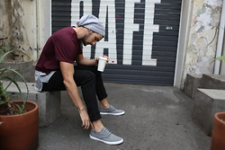 Ismael Werlang -  - Street Style