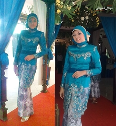 Diyah Diqo -  - The Bridesmaid