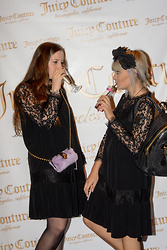 Aviv Weinberger -  - JUICY COUTURE EVENT