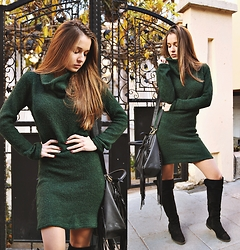 Cveti Dimitrova -  - Perfect dress