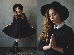 Daniela Guti - Cos Dress - Holy Doll