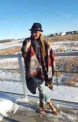 Shelvie Fernan -  - Winter Boho