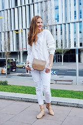 Colourvibes Blog -  - Winter whites