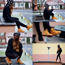 Eseslook -  - Timberland