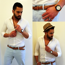 Nabil Asserghine - Dealsale Watch - C L A S S Y
