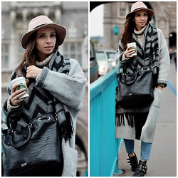 Justyna H -  - Get the London Look