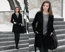 Anna Antje Bernat -  - LOOK OF THE DAY