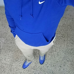 Slimdalil - Nike, Celio, Nike Air Max 1 - This is my outfit of the day