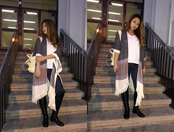 The Hala Way -  - Light layering OOTDay-to-Day