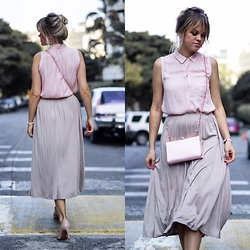 Marina Bocha -  - Lovely look