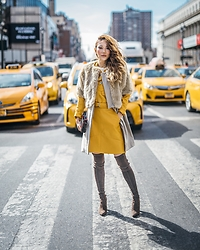 Jessica Wang -  - NYFW - CREATE YOUR OWN SUNSHINE