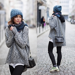 Zoé Alalouch -  - COMFY WINTER OUTFIT