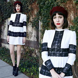 Amy Roiland - Sister Jane Dress - Life Changing