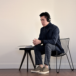 Anson Low -  - TOUCHES OF BEOPLAY