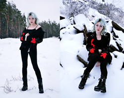 Dafna -  - Winter