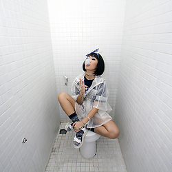 Aiiness .com - Ugly Saturn Parka, Happy Socks X Snoop Dogg Juice Gin, Jeffrey Campbell Mayview Sandals - Lets watch hentai