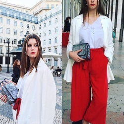 Liliana Rodrigues -  - Lisbon Fashion Week