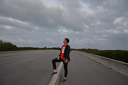 Matthew Reinhold - Birkenstock Shoes, K Mart Jeans, Louis Vuitton Bag, Chanel Blazer, Denver Broncos Gear T Shirt - Hustler's Highway