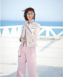Galant-Girl Ellena -  - Pale Pink Mood.