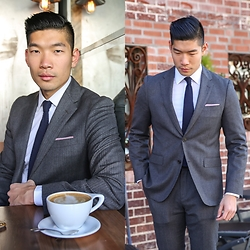 Leo Chan -  - My Brooks Brothers Story