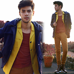 Vini Uehara - Guidomaggi Stockholm, Guidomaggi Stockholm - LAYERS AND LAYERS!