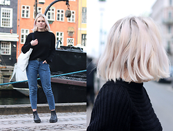 Manon Dijkhuizen -  - In the Streets of Copenhagen