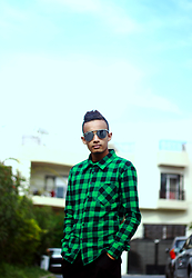 Ayoub As -  - Green th best