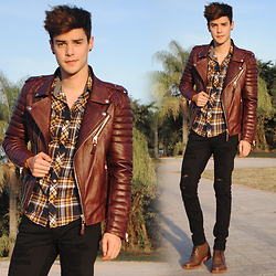 Vini Uehara - Guidomaggi Madrid, Guidomaggi Madrid - Spring is my favorite season!
