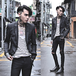 IVAN Chang -  - 140416 TODAY STYLE