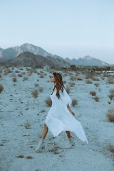 Naila Nazer -  - ROAD TO COACHELLA