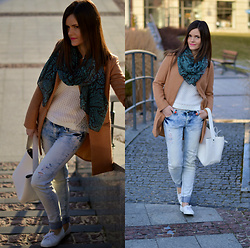 Fashionelja Ja -  - LOOK OF THE DAY