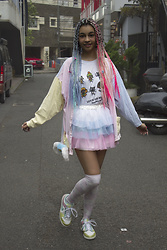 Choom Chan -  - Casual Pastels