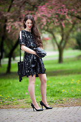 Ela Ewa -  - Spotted dress