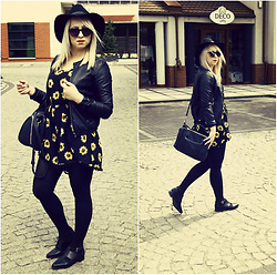 Make Your Style -  - Flower Overall