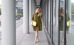 Stylingliebe -  - LEMON & KHAKI