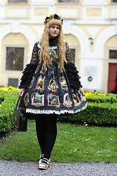 Lady B -  - Picture Gallery Princess