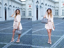 A piece of Anna . -  - Pastel summer look