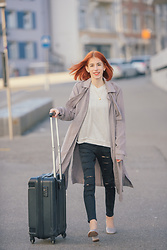 Michaela Scalisi -  - How to pack!