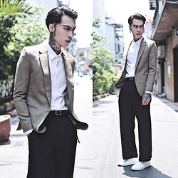 IVAN Chang -  - 230616 TODAY STYLE