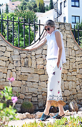 Valerie Brems - Dries Van Noten Sandals - Les culottes