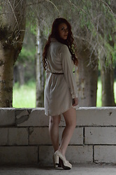 B-Andreia Daniela - Sheinside My Dress - Summer look