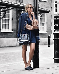 Camila Carril -  - Piccadilly