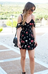 Killy Nicole -  - Floral