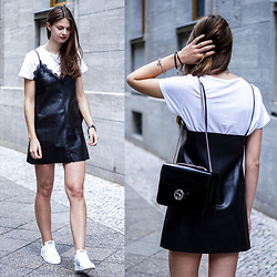 Jacky -  - Berlin Fashion Week Outfit No. 1